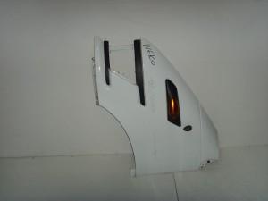 Iveco daily 2000-2007 αριστερό φτερό άσπρο