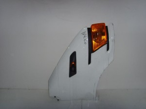 Iveco daily 2000-2007 δεξί φτερό άσπρο