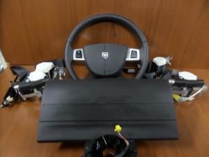 Dodge nitro 2007-2012 set airbag