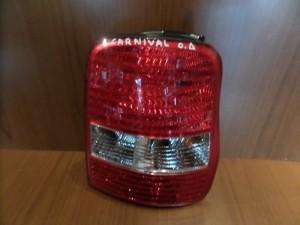 Kia carnival 2004-2006 πίσω φανάρι δεξί