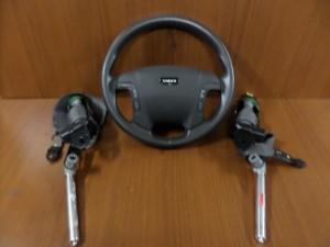 Volvo V70 2000-2007 set airbag