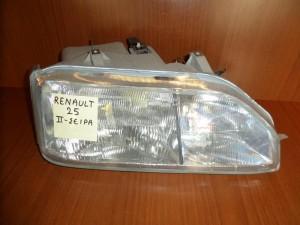 Renault 25 1988-1992 φανάρι εμπρός δεξί
