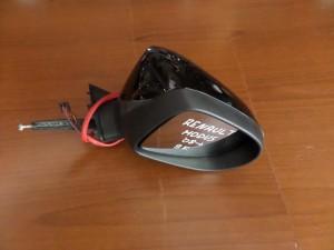 Renault Modus 2008-2013 ηλεκτρικός καθρέπτης δεξιός μαύρος (9 καλώδια)