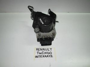 Renault Τwingo 2000-2007 μονάδα ABS ATE