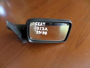 Seat Ibiza 1993-1998 μηχανικός καθρέπτης δεξιός άβαφος