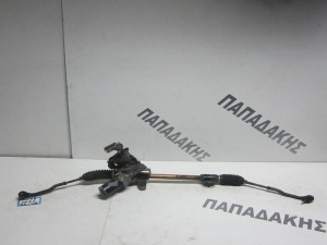 Κρεμαργιέρα ηλεκτρική Honda Jazz 2002-2008