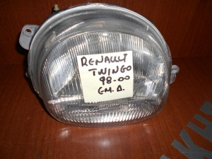 renault twingo 1998 2000 fanari dexi empros 1 300x225 Renault Twingo 1998 2000 φανάρι δεξί εμπρός