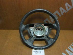 Mercedes CLK W208 1997-2000 βολάν τιμονιού