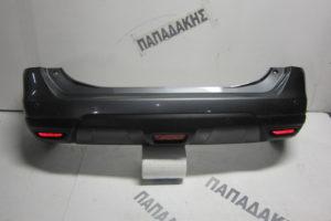 Nissan X-Trail 2014-2017 προφυλακτήρας πίσω μολυβί