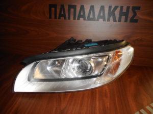 Volvo XC70 2013-2018 φανάρι εμπρός αριστερό XENON
