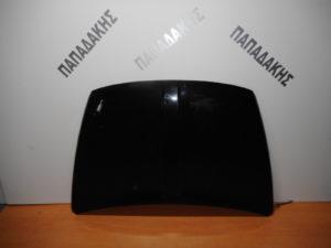 Dodge Caliber 2007-2012 εμπρός καπό μαύρο