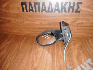 Citroen C2 2003-2009 ηλεκτρικός καθρέπτης αριστερός άβαφος