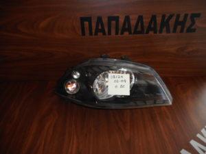 Seat Ibiza 2002-2008 εμπρός δεξιό φανάρι μονή λάμπα