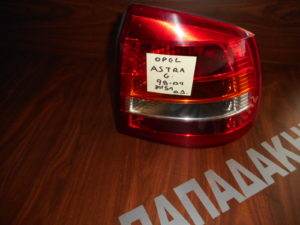 Opel Astra G 3/5θυρο 1998-2004 φανάρι πίσω δεξιό