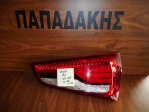Audi A1 2015-2018 φανάρι πίσω δεξιό LED