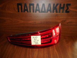 Audi Q3 2015-2019 φανάρι πίσω δεξιό LED