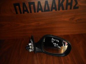 Bmw S3 E90 2008-2012 ηλεκτρικός καθρέπτης δεξιός μαύρος 5 ακίδες