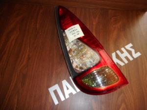 Toyota Yaris Verso 2004-2006 φανάρι πίσω αριστερό