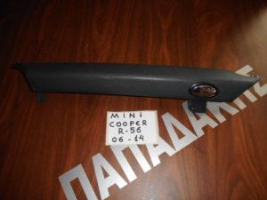 Mini Cooper R56 2006-2014 διακόπτης για ντουλαπάκι δεξιό