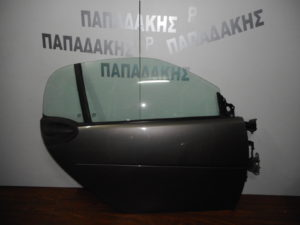 Smart ForTwo w451 2007-2014 πόρτα δεξιά μολυβί