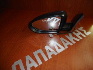 Nissan Qashqai 2006-2013 ηλεκτρικός καθρέπτης αριστερός άβαφος 5 καλώδια