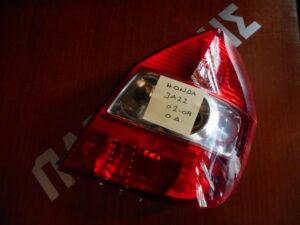 Honda Jazz 2002-2008 φανάρι πίσω δεξιό