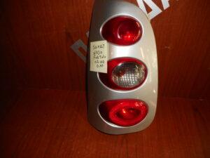 Smart ForTwo w450 2002-2007 φανάρι πίσω αριστερό