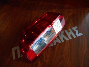Nissan Navara D40 2010-2014 πίσω φανάρι αριστερό