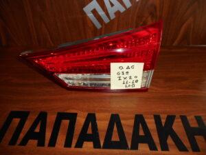 Hyundai IX20 2011-2018 πίσω δεξί φανάρι εσωτερικό LED