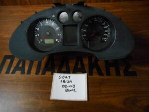 Seat Ibiza 2002-2008 Βενζίνα καντράν