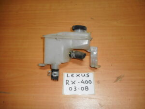 Lexus RX 400 2003-2008 δοχείο νερού συμπληρώσεως ψυγείου νερού